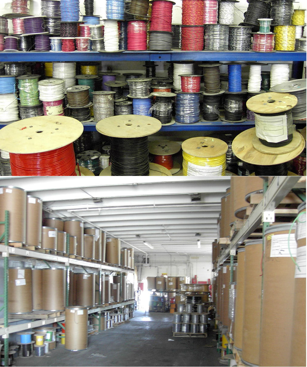 Request A Quote For Your Electrical Wire Building How To Build Harness